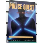 Police Quest. Collector's Series