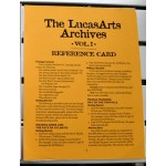 The LucasArts Archives. Vol.1